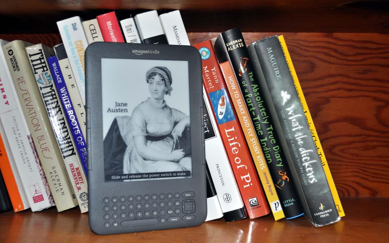 Amazonca: Kindle eBooks: Kindle Store: Foreign
